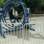 Interactive Mechanical Rides